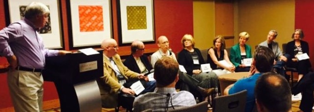 history roundtable thrillerfest July 2015_2