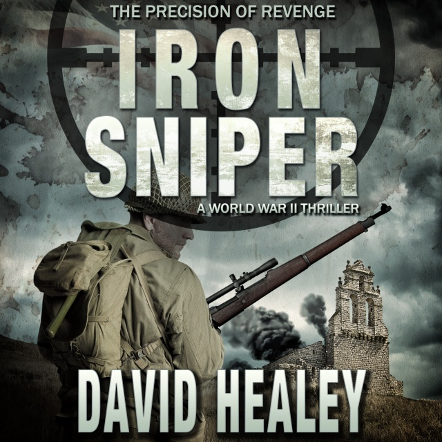 Get your free audiobook of Iron Sniper!